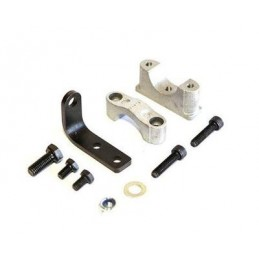 RADIATOR CLAMP KIT mm 30