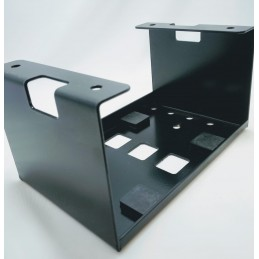 BATTERY SUPPORT PLATE 13