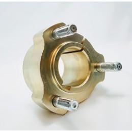 AL wheel hub Ø 25x37mm