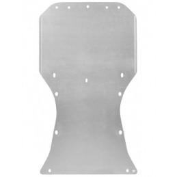 Floor tray RS10/ Road rebe