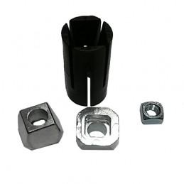 Rear fairing expander kit...