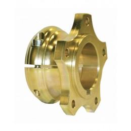 Magn. brake disc hub 40 R-line