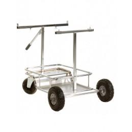 CRG trolley with wheels