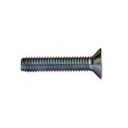 M 6x30 contersunk head screw