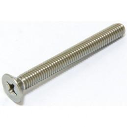 M 6x 55 countersunk head screw