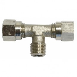 Master cylinder fitting T
