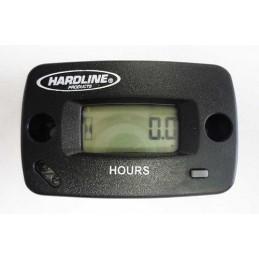 HARDLINE HOURMETER