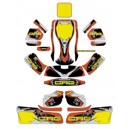 STICKERS KIT CRG NA3