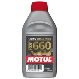 MOTUL BRAKE FLUID 660