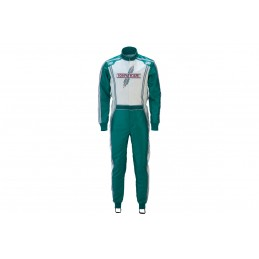 TONY KART OMP SUIT