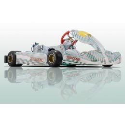 CHASIS RACER 401 R OK