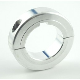 AXLE COLLAR ALUMINIUM 50MM
