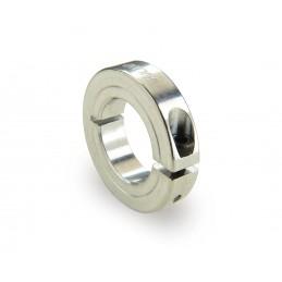 Aluminum Axle Collar 30mm Silv