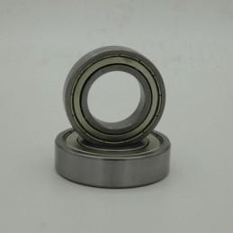 Front Hub Bearing 25x42x12mm 6