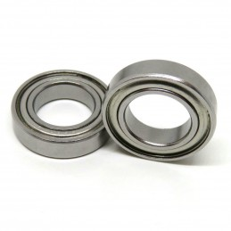 Spindle Bearing 10x22x6mm 6900