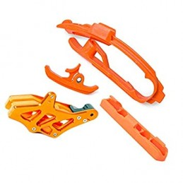 CHAIN GUARD CLAMPS KIT
