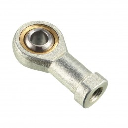 Tie Rod End 8mm Right Tread w/
