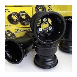 Swift Magnesium LV Wheel Pair